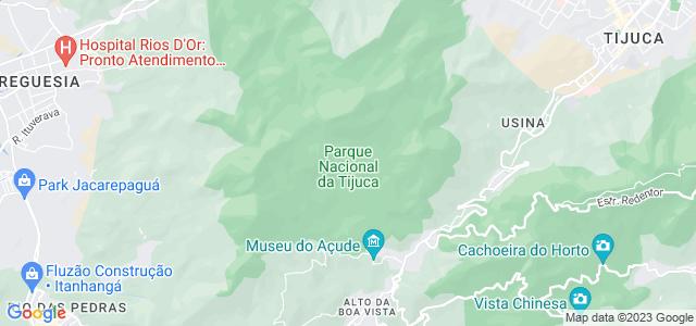 Trilha da Pedra Bonita, Parque Nacional da Tijuca, Rio de Janeiro