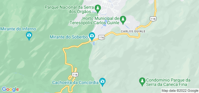 Trilha da Pedra do Elefante, Parque Estadual dos Três Picos - RJ