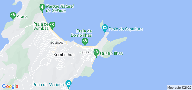 Trilha de Bombinhas, Bombinhas, Santa Catarina