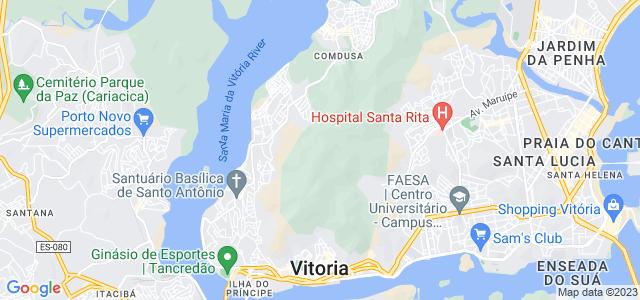 Trilha do Divisor, Parque Estadual da Fonte Grande, Vitoria - ES