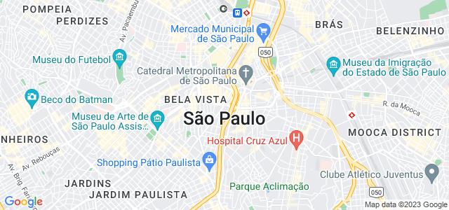 Trilha do Pico Queixo d'Anta, São Paulo