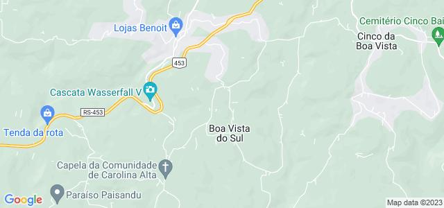 Trilha do Rio do Boi, Parque Nacional Aparados da Serra - Rio Grande do Sul