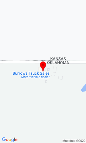 Google Map of Truck & Trailer Specialties 1200 Victory Drive, Howell, MI, 48843