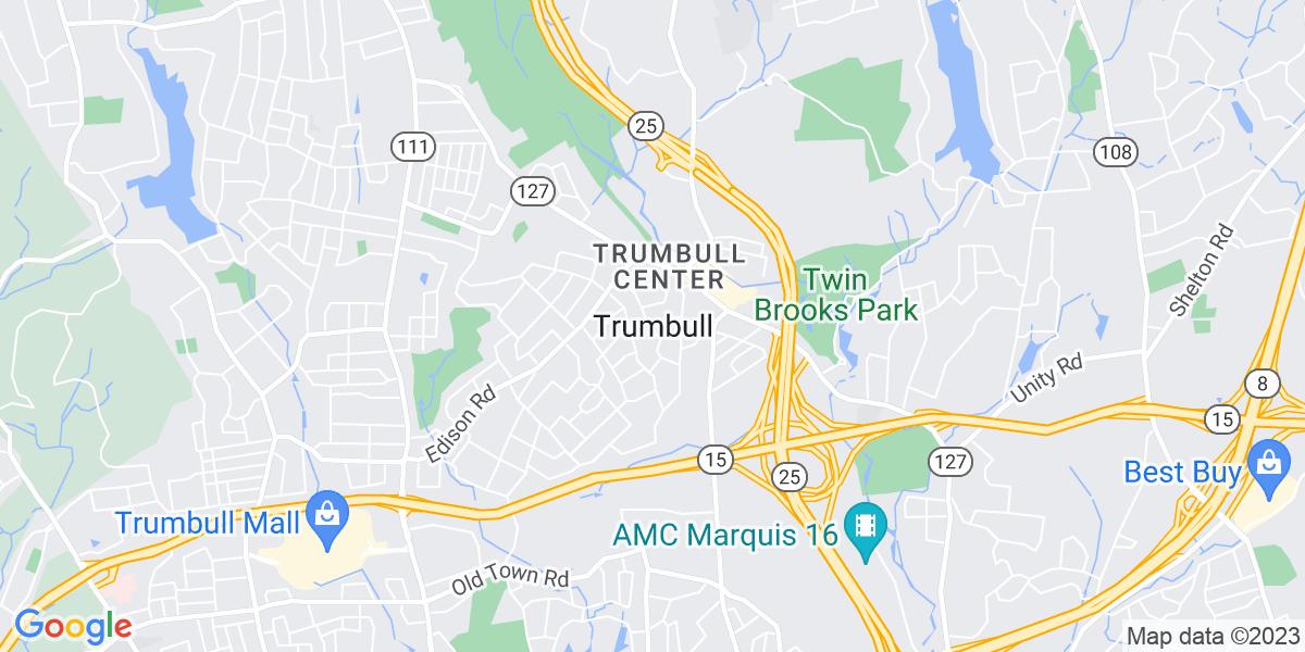 Trumbull, CT