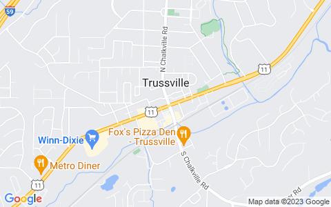 Trussville