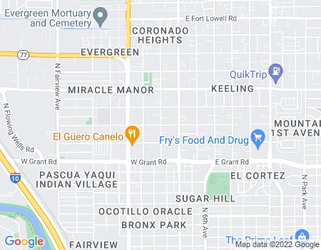 payday loans in Tucson