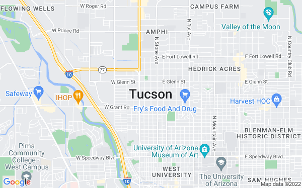 The Oncology Institute Tucson