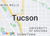 Open Google Map of Tucson Venues