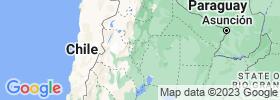 Tucumán map