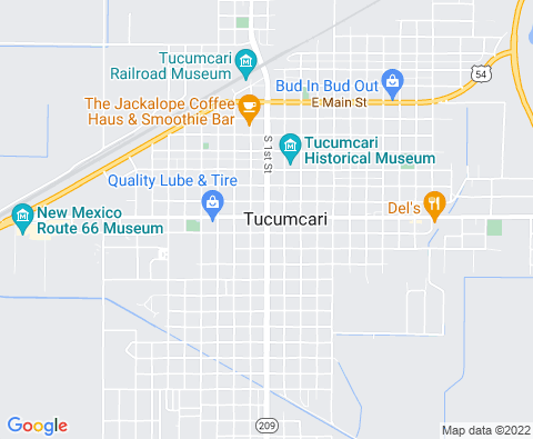 Payday Loans in Tucumcari