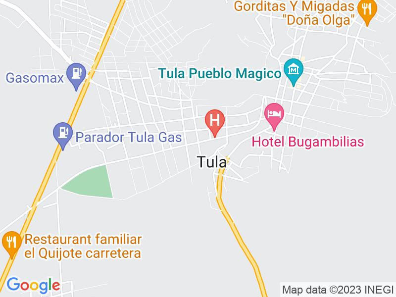 Tula, Tamaulipas