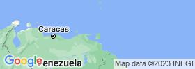 Tunapuna map