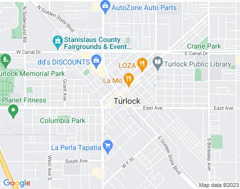 Payday Loans in Turlock