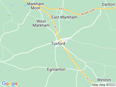 Personal Injury Solicitors in Tuxford