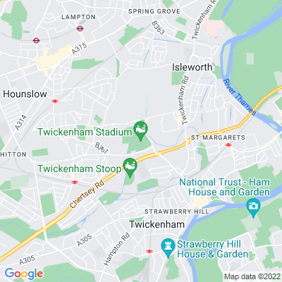 Twickenham Selling House Solicitors Quotes