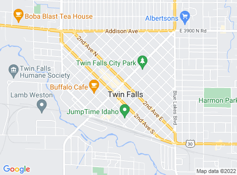 Payday Loans in Twin Falls