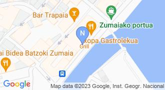 Azkue mapa