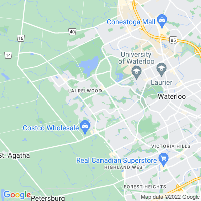 Jubilee Park, Greenford Location
