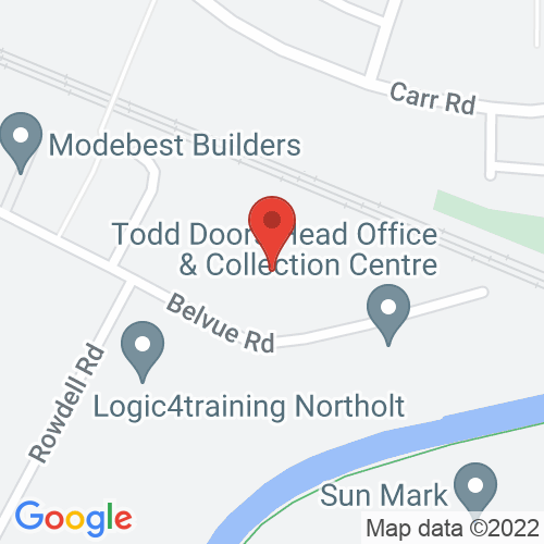 Google Map of AirSea Packing Group Ltd