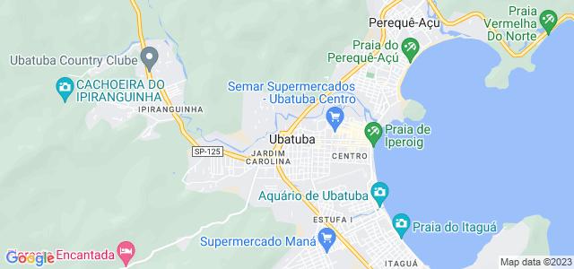 Ubatuba-SP