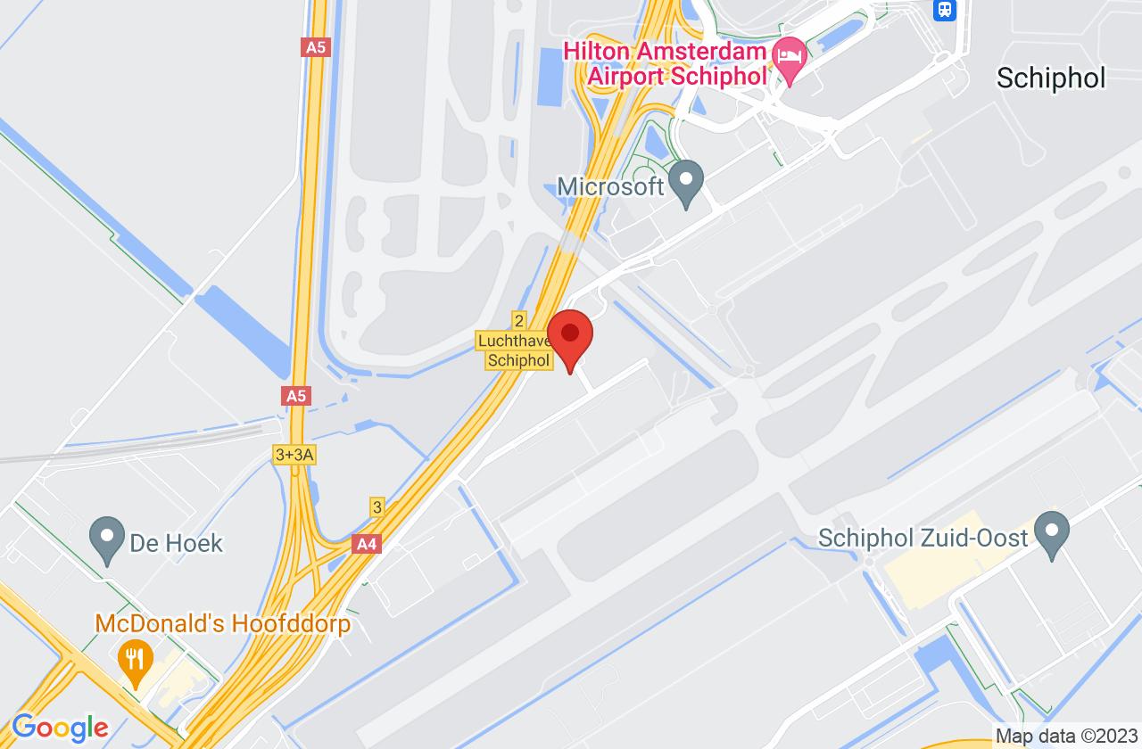 AviationPlus B.V. on Google Maps