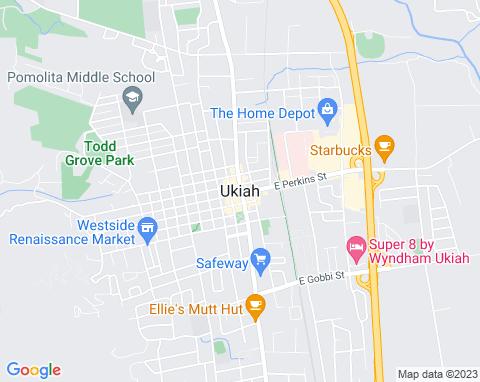 Payday Loans in Ukiah