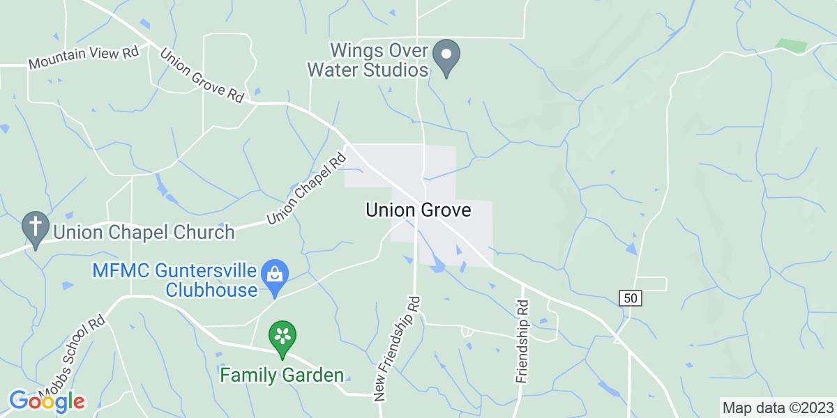 Union Grove, AL