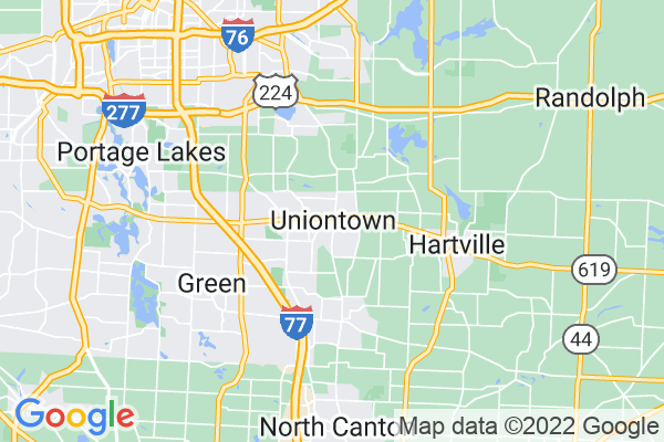 Uniontown, OH