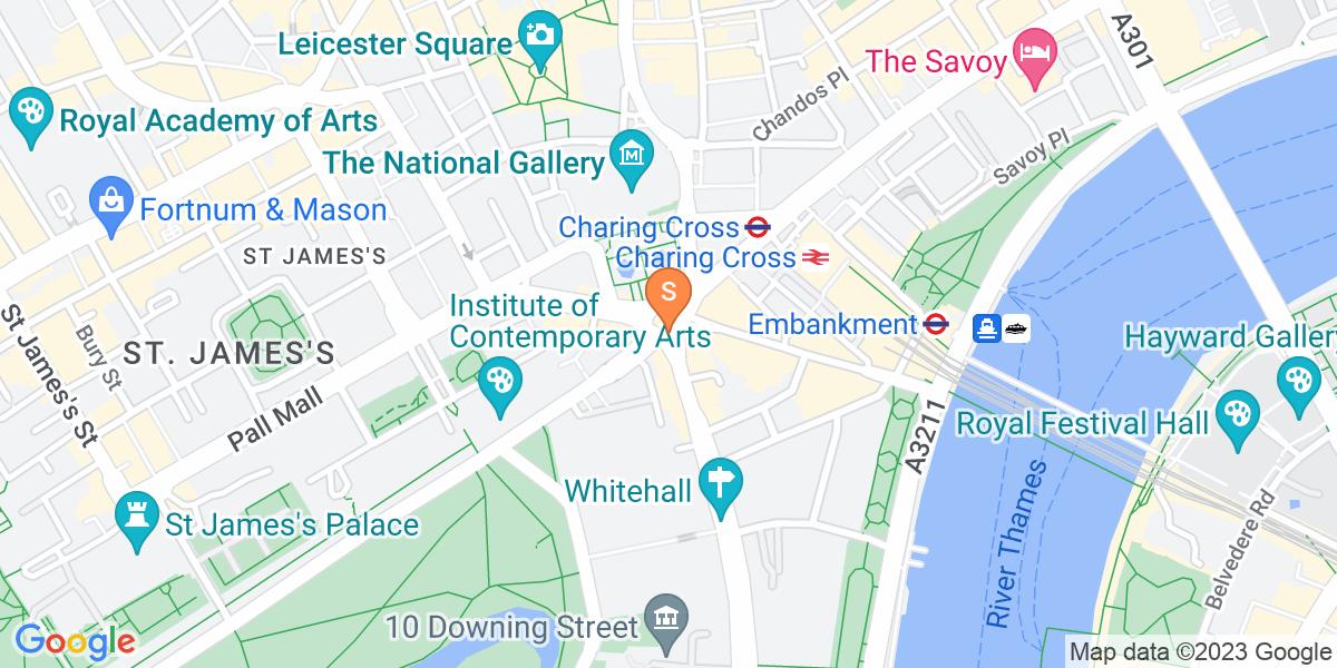 Google Map of Unit 4 Hollywood Green180 High Road London N22 6EJ