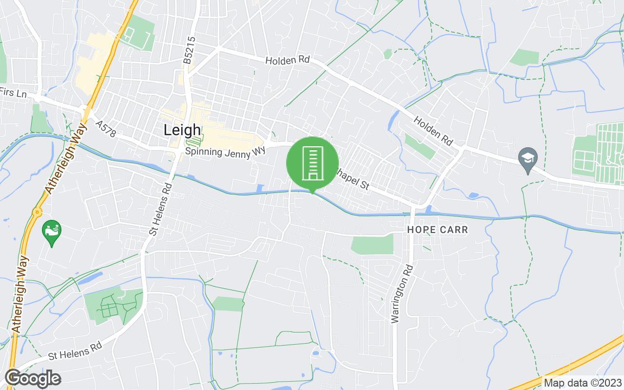 Eagle Removals Ltd address