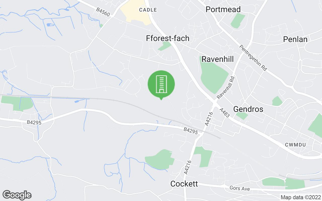 City Moves address