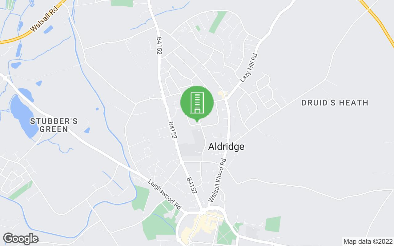 Bridges LTD address