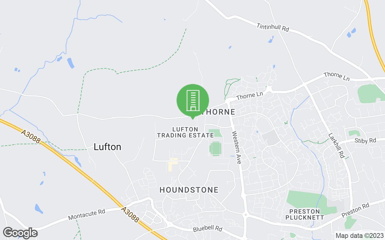Yeovil Haulage Limited address