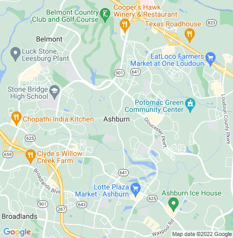United States, Ashburn