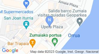 Kalari taberna mapa