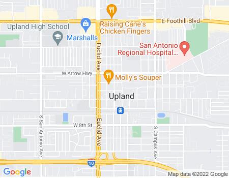 payday loans in Upland