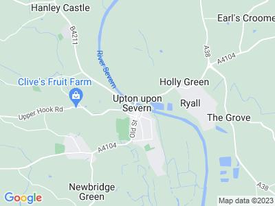 Making an injury Claim in Upton-upon-Severn