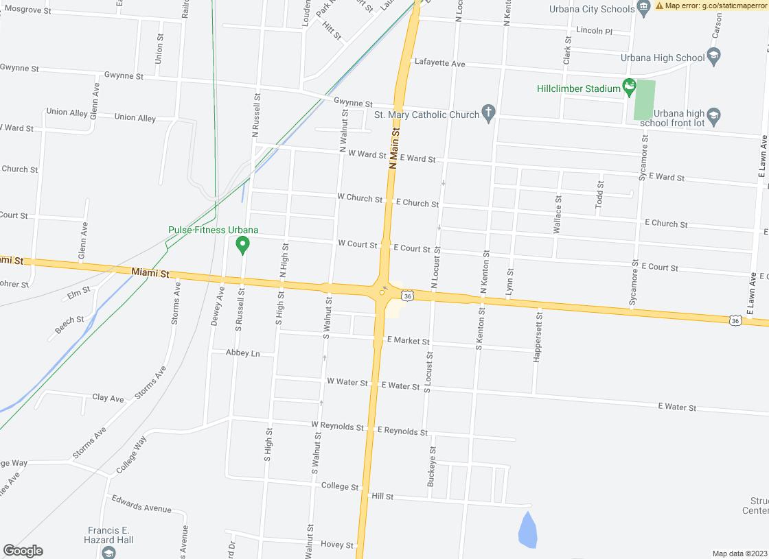 5175 Cedar Creek Road Urbana OH 43078