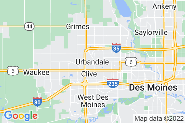 Urbandale, IA