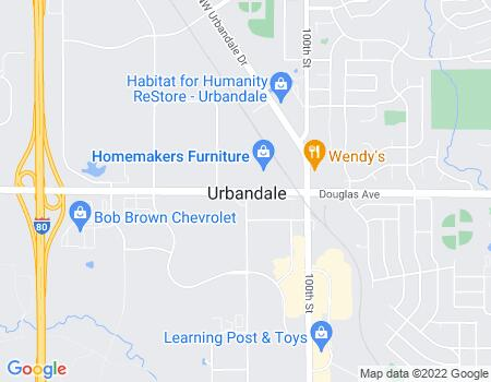 payday loans in Urbandale