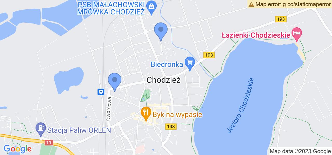Osiedle Urbanowo w Chodzieży – w tych punktach ekspresowo wyślesz turbinę do autoryzowanego serwisu
