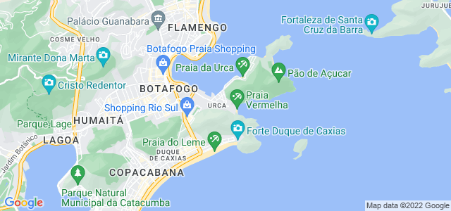 Urca, Rio de Janeiro - RJ