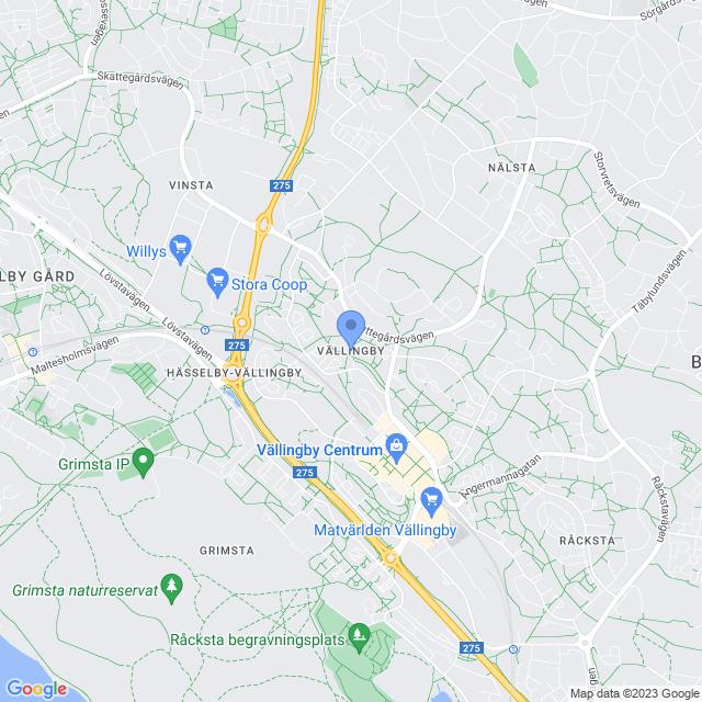 LagaDator Vällingby