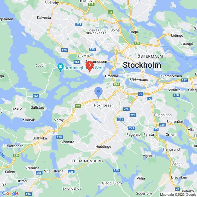 Datorhjälp Västertorp