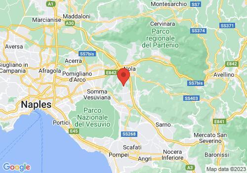 Localisation de DELLO IACONO TRASPORTI