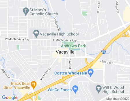 payday loans in Vacaville