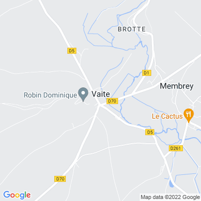 bed and breakfast Vaite