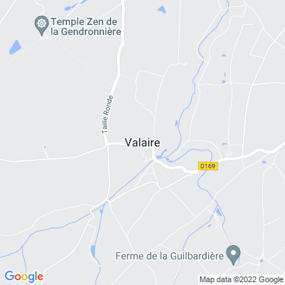 bed and breakfast Valaire