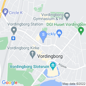 Google maps billede
