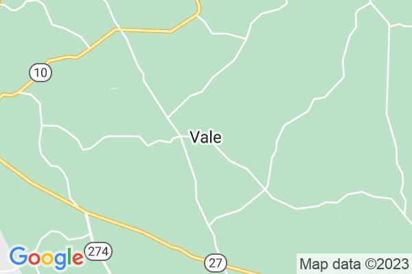 Vale, NC